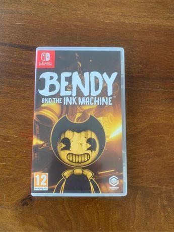 Jogo Bendy and the ink machine - Nintendo Switch