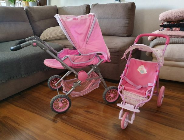 Wózek baby born zapf dla lalek