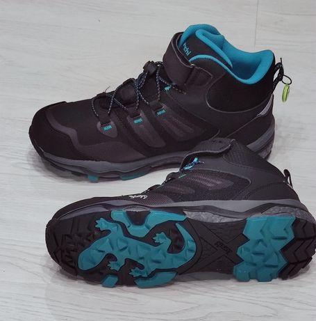 Новые ботинки Lurchi (от Salamander), 39-40р,  25.5cм сезон осень-зима