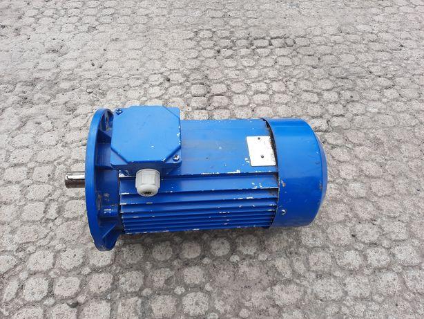 Silnik elektryczny 1,5 kW trójfazowy