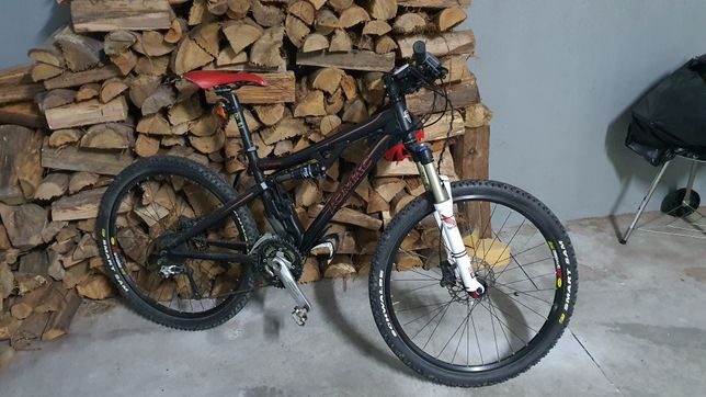 Bicicleta BTT TOMAC Snyper