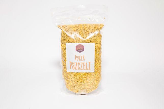 Pyłek Pszczeli Zbiór 2020, 10kg