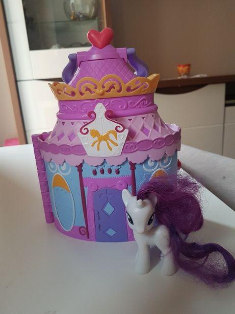 Domek pony,my little pony, kucyki