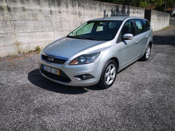Vendo Ford Focus Sw 1.6 TdCi 110cv