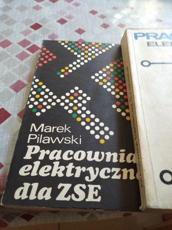 Książki do nauki w szkole elektryczne j