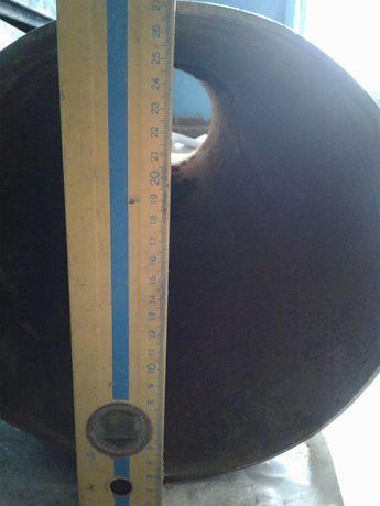Труба 270-275 металлическая