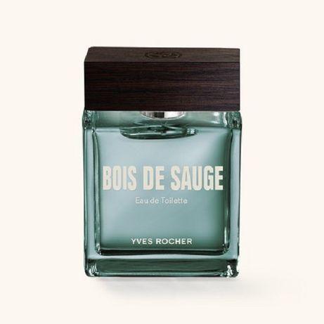 Yves Rocher Woda Toaletowa Bois de Sauge 50ml