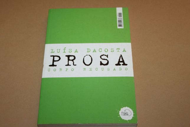 Prosa/Poesia de Luísa Dacosta