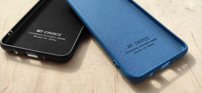 Etui Case Samsung Galaxy A50 - 2 kolory