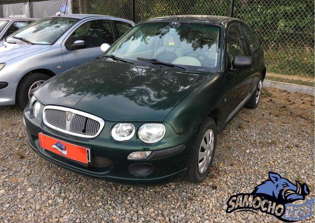 Rover 25// Ekonomiczny Diesel