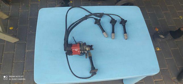 Czujnik Halla, aparat zapłonowy Toyota Avensis t22