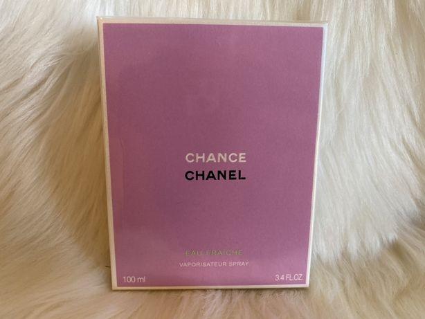 Chanel Chance Eau Fraiche 100ml. Oryginał Gwarancja