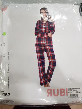 Пижама Rubina хлопок