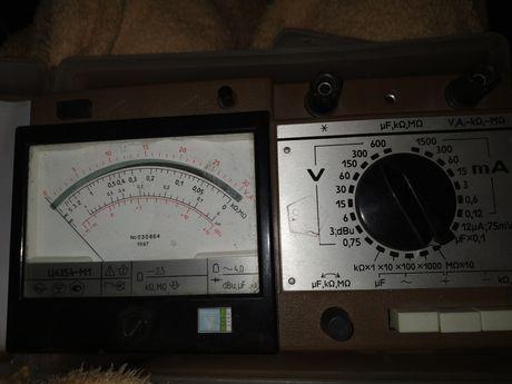 Прибор электроизмерительный комбинированный Ц4354-М1