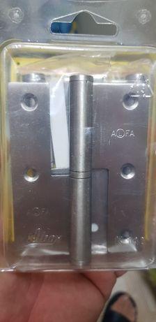 Dobradiças inox portas Interfer 3 1/2 kits de 3.