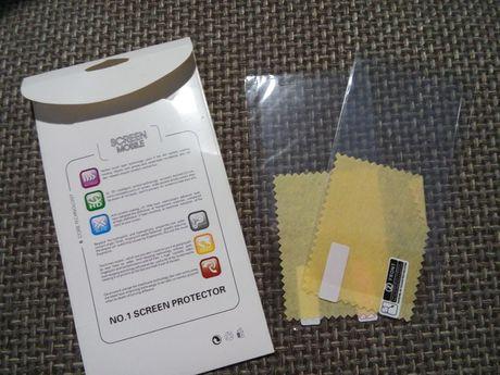 Защитная пленка для смартфона LG Spirit Y70 H422