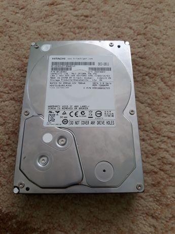 Продам жесткий диск Hitachi 1 TB sata 3.0