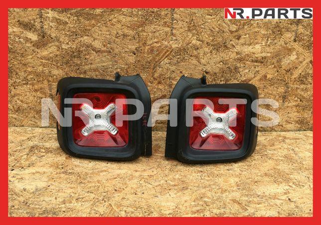 Фонарь фонари разборка Jeep Renegade 2014 - 2019 Джип Ренегад