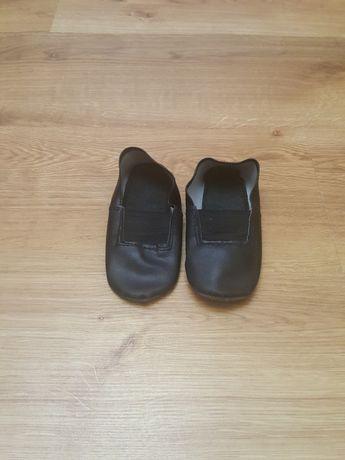 Чешки дитячі чорні