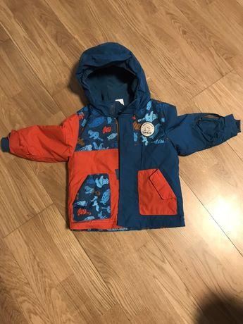 Демісезонна курточка/ куртка зимова