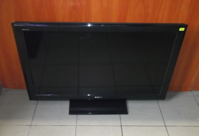 40'' Lcd SONY FullHD, USB, 3xHDMI, DVB-T/C Starogard gd.