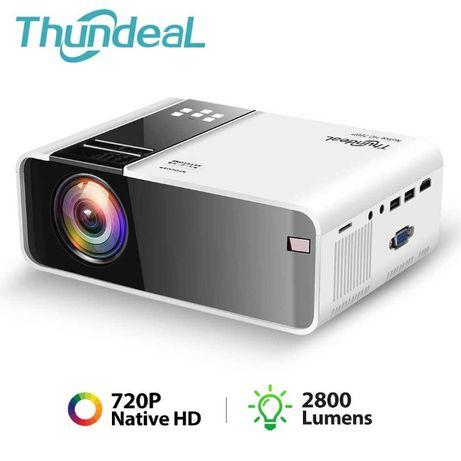 Мини-проектор ThundeaL TD90 WiFi Multi-screen версия