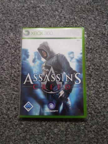 Assasin Creed Xbox 360