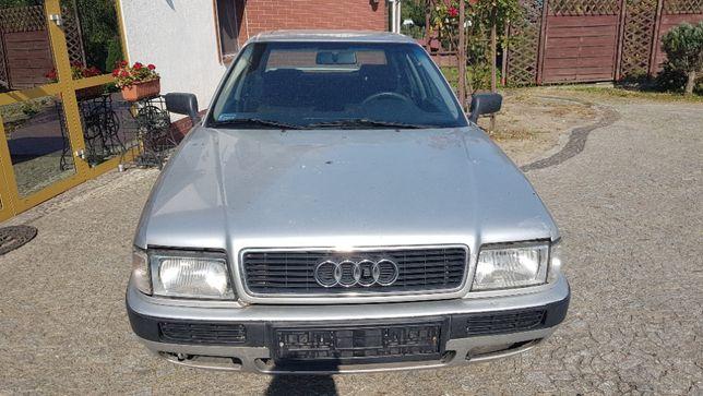Maska Audi 80