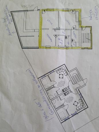 Sprzedam dom +budynek gospodarczo mieszkalny