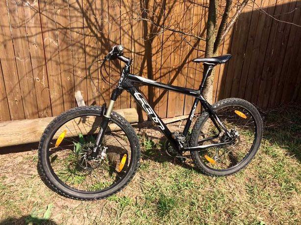 Продам горный велосипед Felt Q920 рама 19,5
