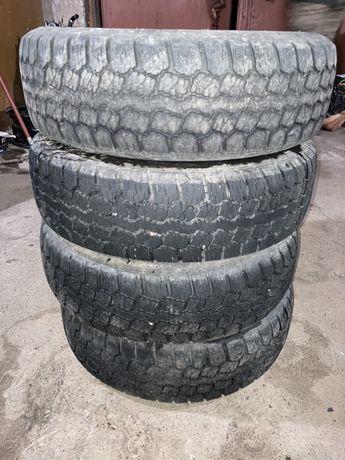 Автомобільні шини, резина Росава, БЦ-20.