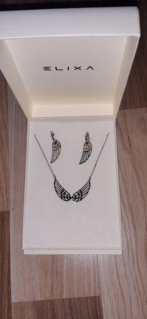 Nowy komplet biżuterii Apart Elixa