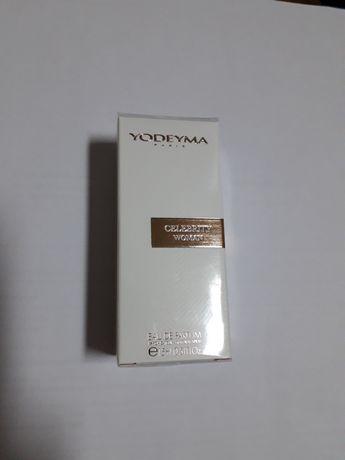 Yodeyma - Celebrity woman