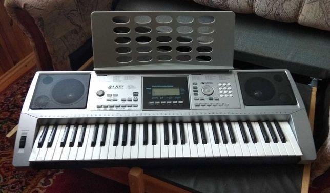 Keyboard używany