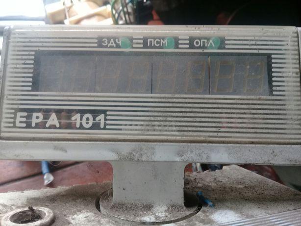 Касовый апарат Ера -101