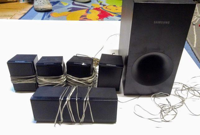 Głośniki do kina domowego Samsung