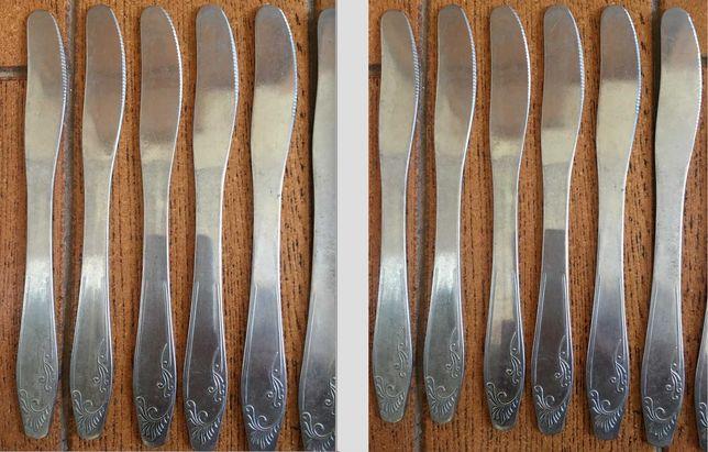 Ножи, столовые приборы, ножи сервировочные - дешево