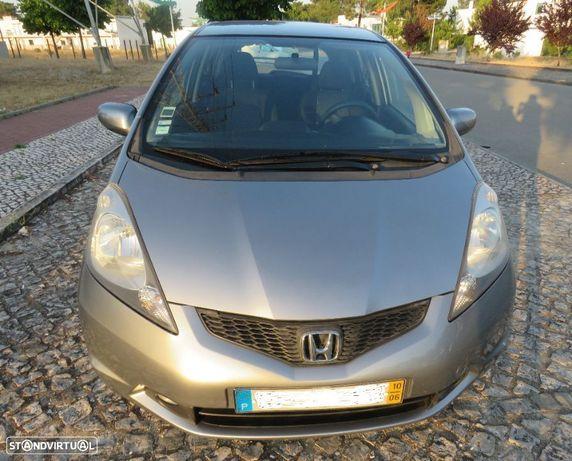 Honda Jazz 1.2 i-VTEC Elegance Top