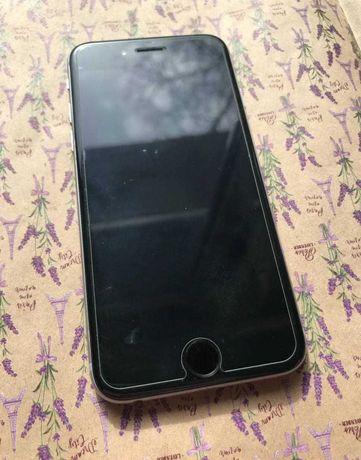 Найден утерянный телефон. iPhone 6s