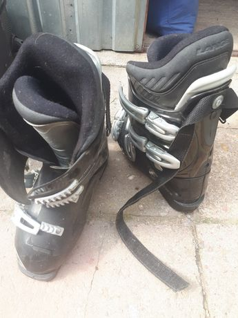 Buty narciarskie Lange