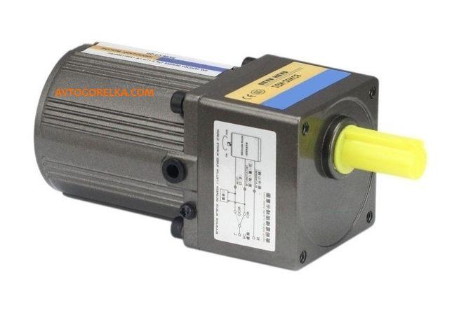 Мотор 3IK15GN-C 3GN100K