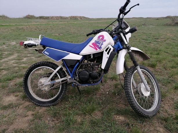 Мотоцикл, мопед Yamaxa Dt50 по хорошей цене или обмен