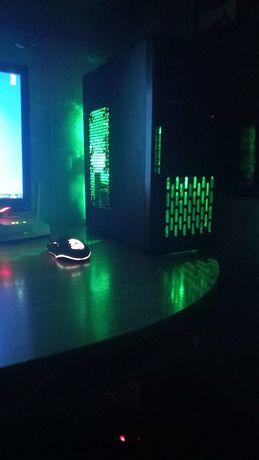 Игровой компьютер!RX 470 4/DDR3 16GB/SSD/HDD 1TB