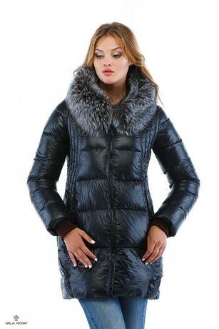 Куртка - пуховик Mila Nova 46