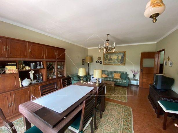 Apartamento T3 em Águeda