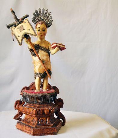 São João baptista arte sacra