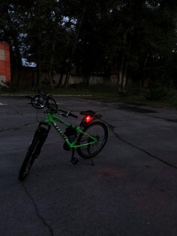 Продам велосипед титан Форест в хорошем состоянии СРОЧНО!!!