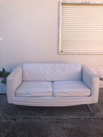 Sofá 2 lugares IKEA