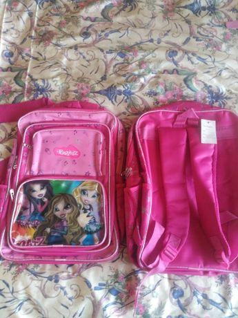 Рюкзак школьный для девочек в ассортименте