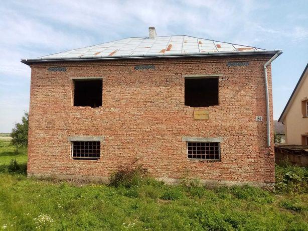 Продаж будинку в м. Рудки